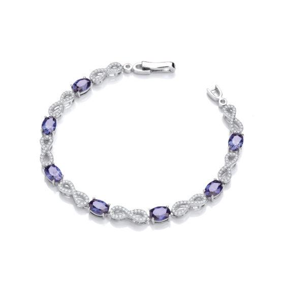 JJAZ April Bracelet